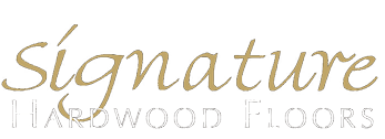 Signature Hardwood Flooring Logo