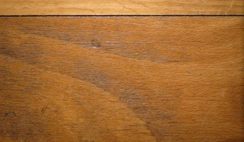 Dirt and its Damage to Wood Floors