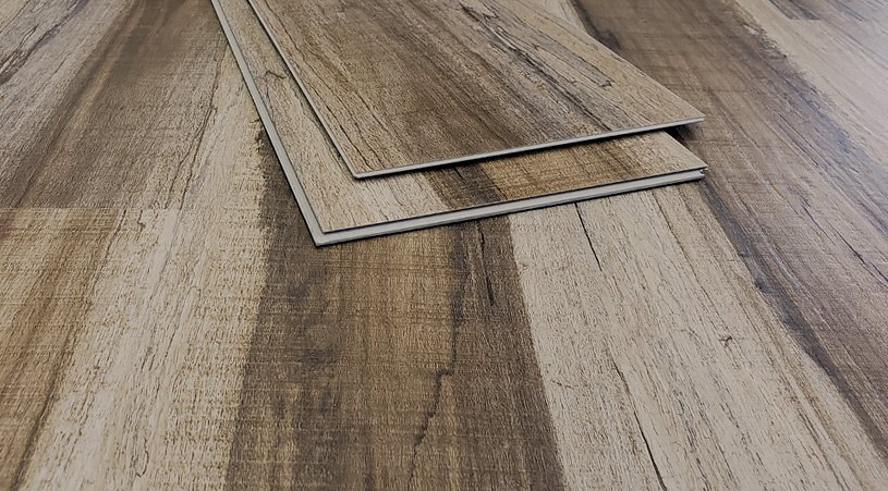 LVP: The Hot New Flooring Trend