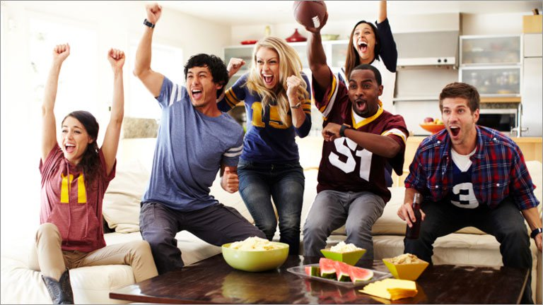 Planning a Super Bowl Party in 2021